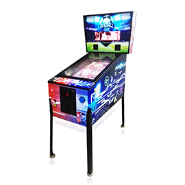 Pinball Video Games